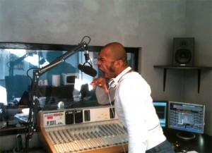 Masturbafunk @ Rythm & Pleasure Radio Show
